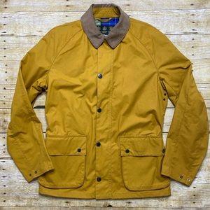 NWOT Barbour light weight jacket